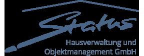 Status Hausverw. und Objektmanagement